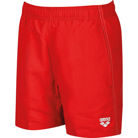 arena Fundamentals Short de bain Garçon, red-white